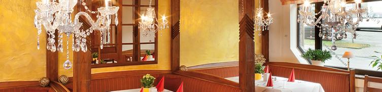 Hotel & Restaurant Goldener Löwe